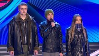 КВН Так-то - 2017 Премьер лига Вторая 1/4 Музыкалка