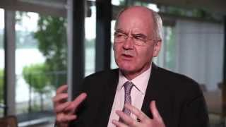 John Elkington explains why sustainability will be a long-lasting concept