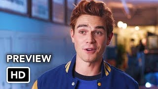 3.16 - Behind The Scenes Featurette