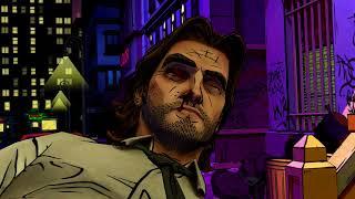 """FAITH"" The Wolf Among Us: Episode 1 - Gameplay Walkthrough (Part 1)"