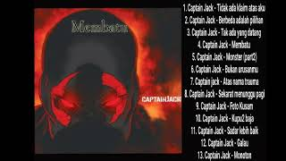 CaptainJack - Album 4th (Full)