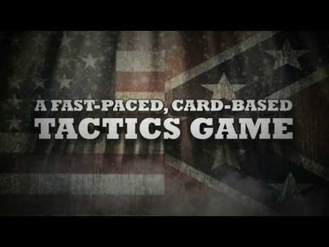 Ironclad Tactics, by Zachtronics - Gameplay Trailer thumbnail