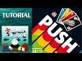 Push tutorial