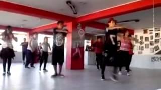 SWERVE - Sage The Gemini   Eduardo Gabriel   Urban Dance AQP  