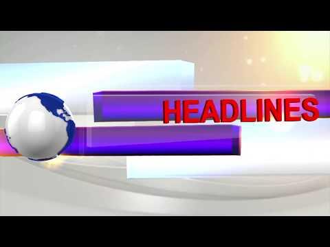 20.11.2019 SITI CHANNEL NEWS HEADLINES