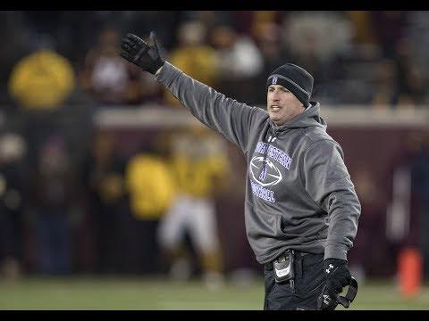 Northwestern: College Football's Unicorn | Stadium