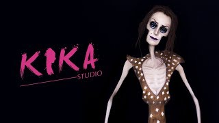 Kika - Makeup Illusion