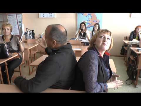 С днем учителя !!! 401 группа Тетюшского педагогического колледжа поздравляет своих учителей.