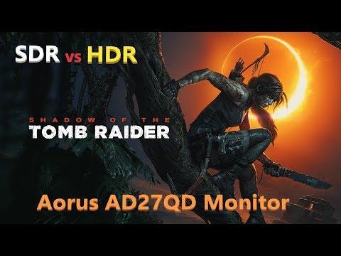 HDR to SDR - смотреть онлайн на Hah Life