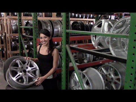 Factory Original Acura Legend Rims & OEM Acura Legend Wheels – OriginalWheel.com