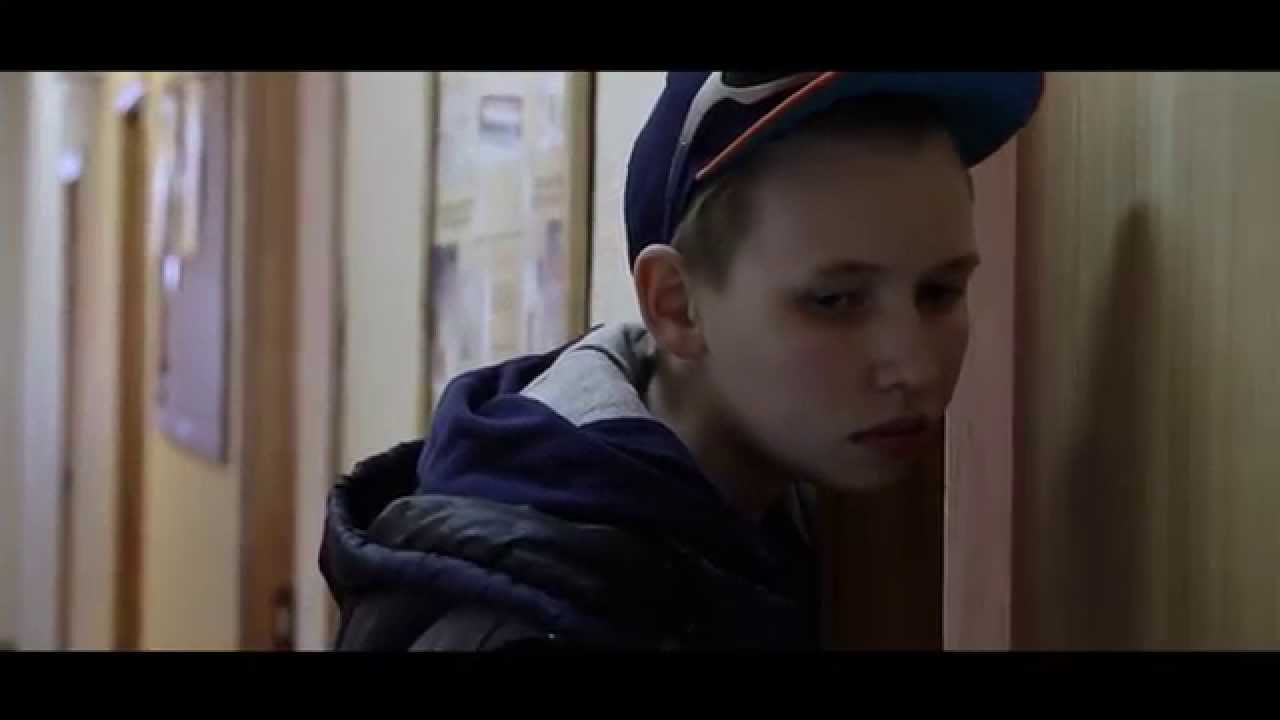 """Короткометражный фильм """"Проверка на прочность""""."""