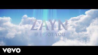 ZAYN   If I Got You (Audio)