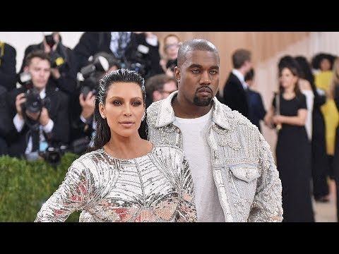 Kim Kardashian and Kanye West Have Hired a Surrogate For Baby No. 3