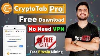 Cryptotab pro happymod.