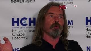 Пьяный Паук Троицкий назвал жителей хрущевок идиотами