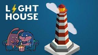 """Light House """"Несем свет"""" с Леммингом и Банзайцем [mobile]"""