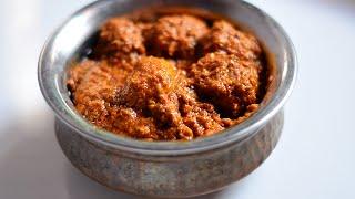 Kashmiri Dum Aloo @ Guru's Cooking