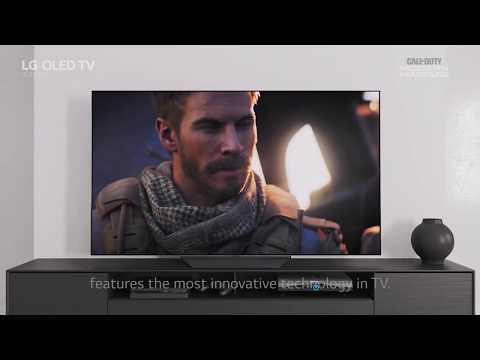 """LG OLED55BX (55"""", 4K, OLED, 2020)"""