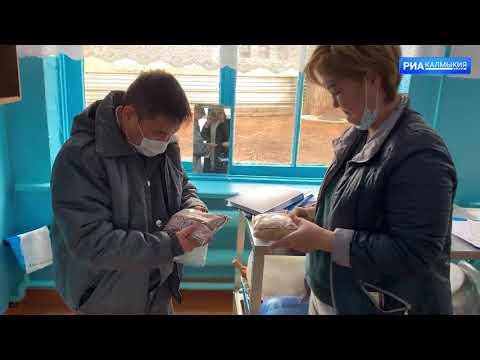 В Республике Калмыкия Управлением Россельхознадзора выявлены нарушения правил хранения круп в образовательном учреждении