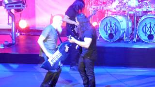Dream Theater - Learning to Live - live @ Samsung Hall, Zurich 03.02.2017
