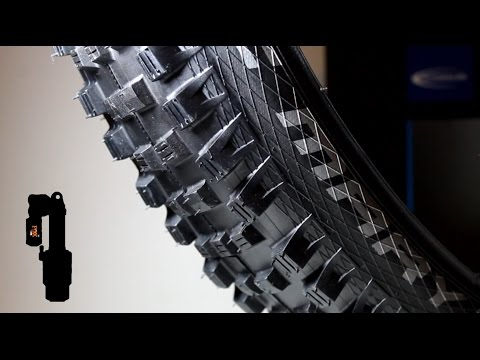 Schwalbe Magic Mary & Hans Dampf Tire Combo Review