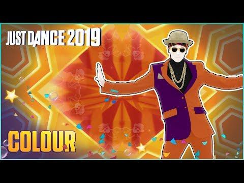 Just Dance 2019: Colour by MNEK Ft. Hailee Steinfeld | Fanmade Mashup