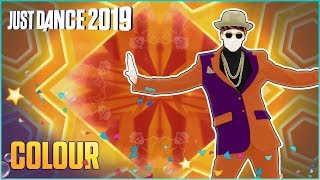 Just Dance 2019: Colour By MNEK Ft. Hailee Steinfeld | Fanmade Mashup