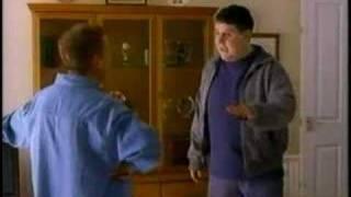 Peter Kay - John Smiths Advert - Mum