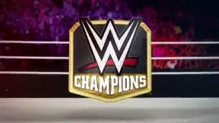 WWE Champions Mobile Game - First Official Trailer