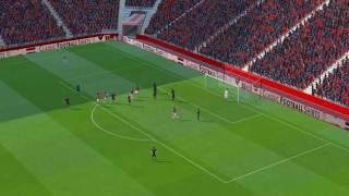 Football manager 2017 gameplay goals