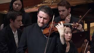 Mendelssohn: Violin Concerto / Bendix-Balgley · Orozco-Estrada
