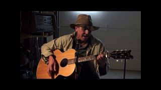 """""""Big Sky Country"""", Chis Whitley, Guitar Lesson by Doug Masnaghetti"""