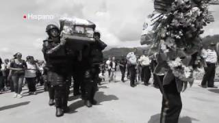 Hampa impone decreto de guerra a muerte a los policías venezolanos