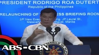 ANC Live: Duterte blasts UN, EU anew, dares envoys to leave PH