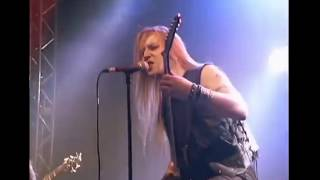 Children of Bodom - Mask of Sanity Live at Mystic Festival 2001 (Better Audio)