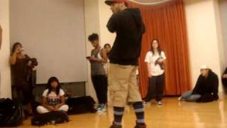 zeno freestylin for Ian eastwood-on to tha next one by jay-z.MPG