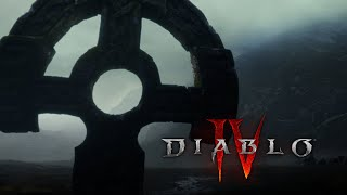 Diablo IV Üç Aylık Güncelleme - Haziran 2020