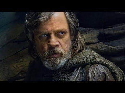 Star Wars The Last Jedi International Trailer