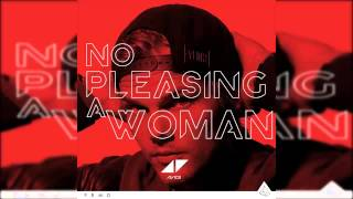 Avicii feat. Billie Joe Armstrong - No Pleasing A Woman