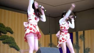 りんご娘/LOVE&SOLDIERご当地アイドル