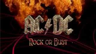 AC/DC - Baptism By Fire HD