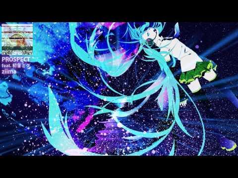 【初音ミク - Hatsune Miku Append】Prospect【Original】