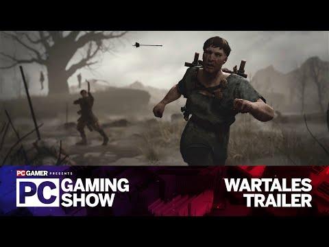Wartales trailer   PC Gaming Show E3 2021 de Wartales
