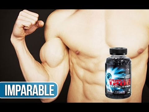 Precursores de testosterona | El tribulus funciona?