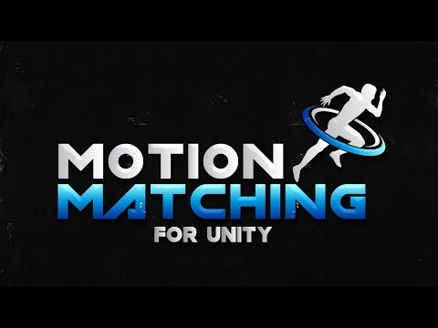 Motion Matching for Unity: Quick Start Pt.1 - Installation and Setup **IMPORTANT**