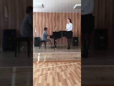 Ведерникова Алина Фаритовна