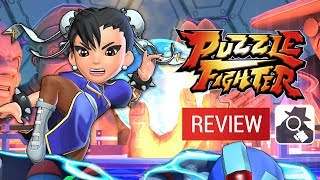 PUZZLE FIGHTER (iPhone, iPad, Android) | AppSpy Review