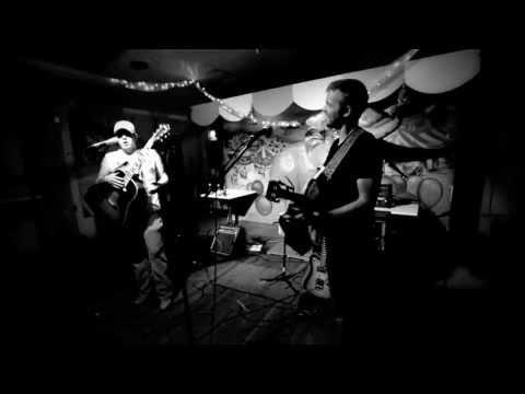 Daniel Stokes - Sometimes We Live