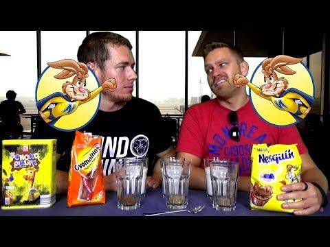 Schmeckts?! - Marke vs Fake - Kakaopulver