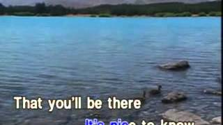 Paul Williams - I WON'T LAST A DAY WITHOUT YOU